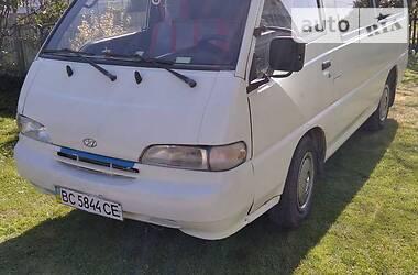 Hyundai H 100 пасс. 1996 в Самборе