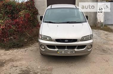 Hyundai H 200 груз.-пасс. 2000 в Днепре