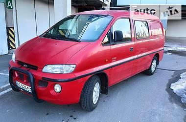 Hyundai H 200 груз.-пасс. 2000 в Києві
