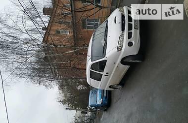 Hyundai H1 груз. 2003 в Ровно