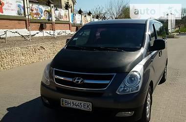 Hyundai H1 груз. 2009 в Одессе