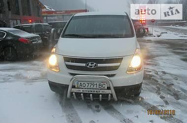Hyundai H1 пасс. 2009 в Ужгороде