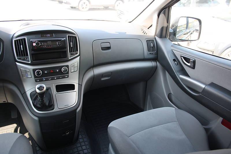 Hyundai H1 пасс. ОфициальноеАвто 2017 2016