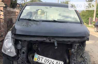 Hyundai H1 пасс. 2009 в Львове