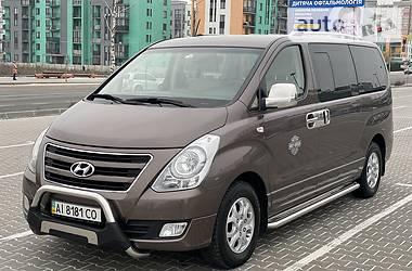 Hyundai H1 пасс. 2016 в Києві