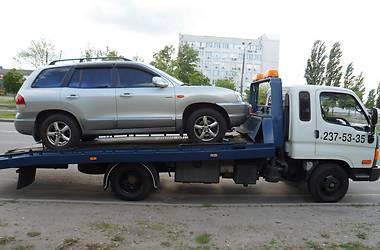 Hyundai HD 65 2007 в Києві