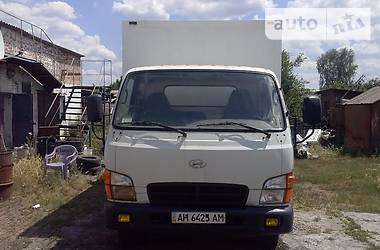 Hyundai HD 65 2003 в Донецке