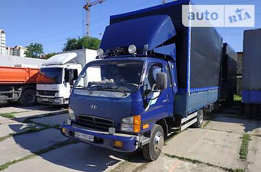 Тентованый Hyundai HD 65 2006 в Одессе