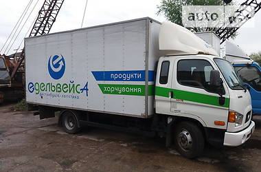 Hyundai HD 78 2011 в Черкассах