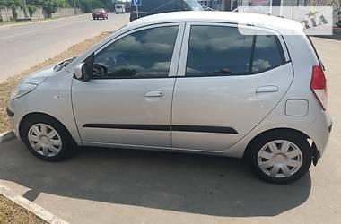 Hyundai i10 2008 в Ровно