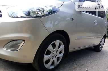 Hyundai i10 2012 в Никополе