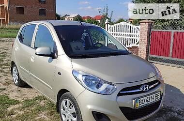 Hyundai i10 2012 в Чорткове
