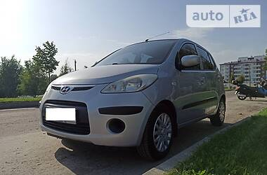 Hyundai i10 2008 в Киеве