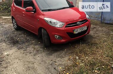 Hyundai i10 2011 в Харькове