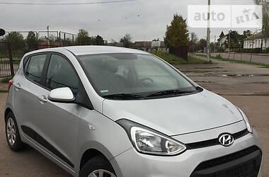 Hyundai i10 2015 в Житомире