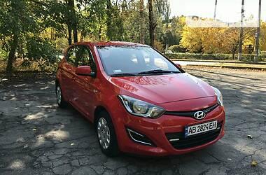 Hyundai i20 2013 в Виннице