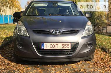 Hyundai i20 2010 в Ровно