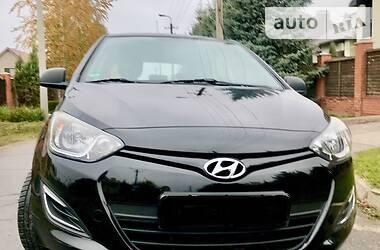 Hyundai i20 2014 в Кривом Роге