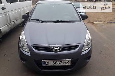 Hyundai i20 2011 в Белгороде-Днестровском
