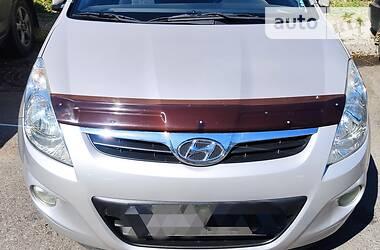 Hyundai i20 2011 в Одессе