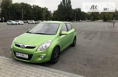 Hyundai i20 2010 в Запорожье