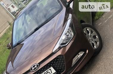 Hyundai i20 2016 в Турке