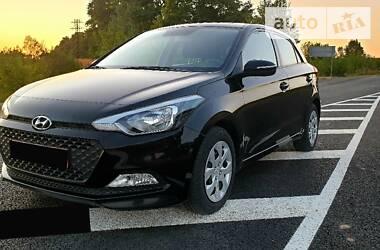Hyundai i20 2016 в Сумах