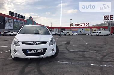 Hyundai i20 2011 в Ровно