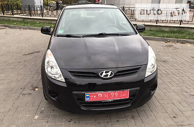 Hyundai i20 2009 в Киеве