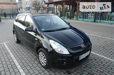 Hyundai i20 2009 в Староконстантинове