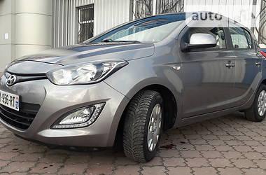 Hyundai i20 2013 в Сарнах