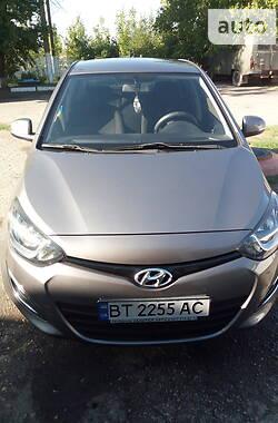 Hyundai i20 2013 в Нижних Серогозах