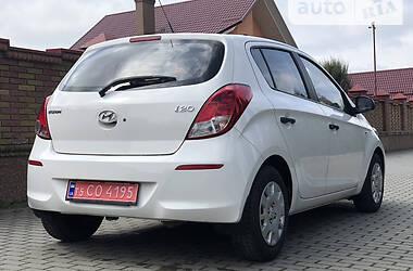 Hyundai i20 2013 в Дубно