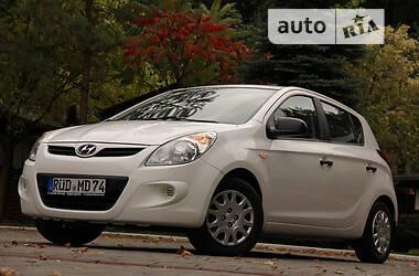 Хетчбек Hyundai i20 2013 в Дрогобичі