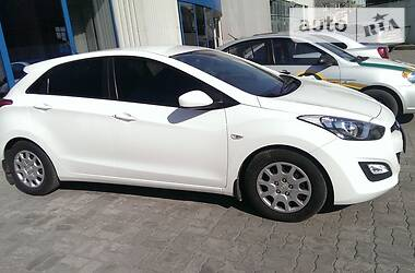 Hyundai i30 2012 в Днепре