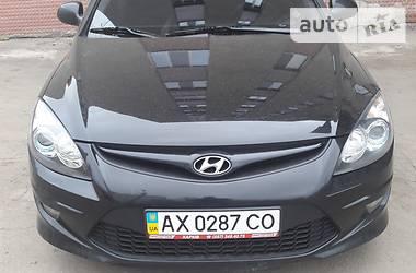 Hyundai i30 2011 в Харькове