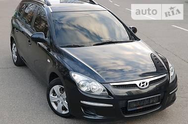 Hyundai i30 2010 в Одессе