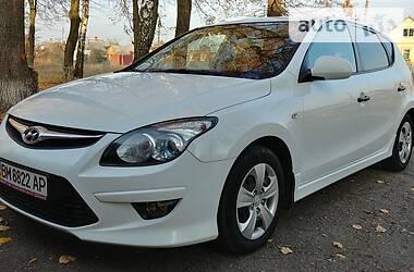 Hyundai i30 2011 в Сумах