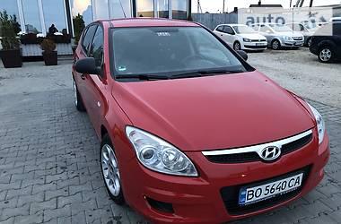 Hyundai i30 2007 в Тернополе