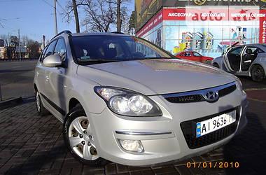 Hyundai i30 2009 в Александрие