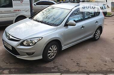 Hyundai i30 2011 в Житомире