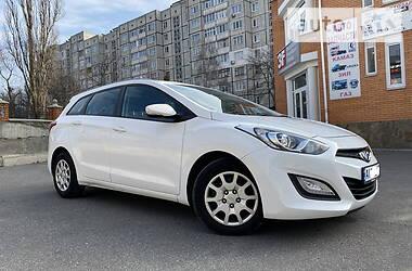 Hyundai i30 2013 в Белой Церкви