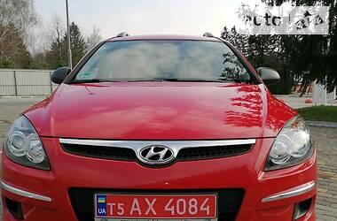 Hyundai i30 2010 в Рожище