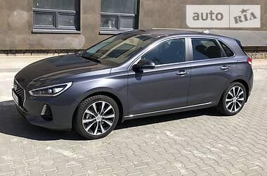 Hyundai i30 2019 в Луцке