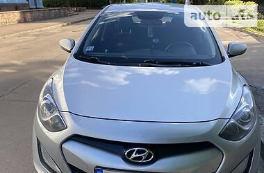 Hyundai i30 2014 в Житомире