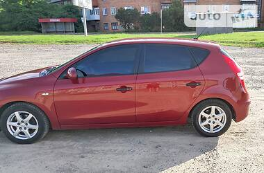 Hyundai i30 2008 в Бердичеве