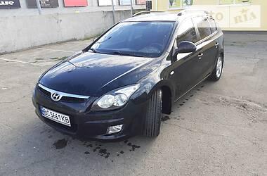 Hyundai i30 2009 в Полтаве