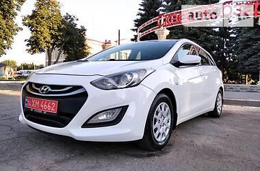 Hyundai i30 2015 в Харькове