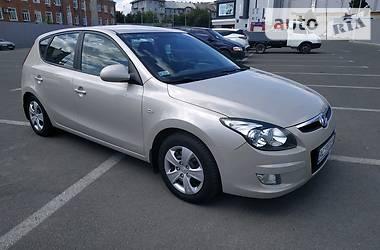 Hyundai i30 2009 в Харькове