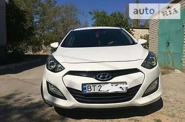 Hyundai i30 2014 в Голой Пристани